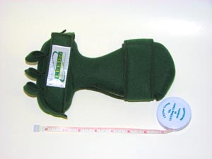 Pediatric Grip Universal Left or Right