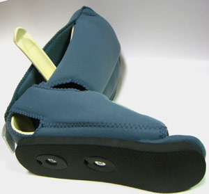 KYDEX-PRO Multi Podus Boot Orthosis