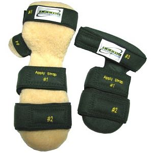 REST and GRIP Displaying Easy as 1-2-3 Strap Numbering