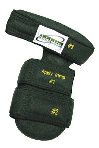 Easy as 1-2-3 Strap Numbering Application GRIP Hand splint