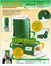 KYDEX-PRO Multi Podus * Type Boot: LEEDer Group