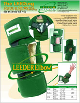 Original LEEDer Elbow Brochure