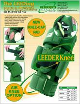 Original LEEDer Knee Brochure
