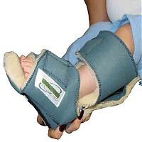 KYDEX-PRO Pediatric Bed Boot