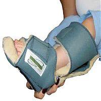 KYDEX-PRO Pediatric Bed Boot